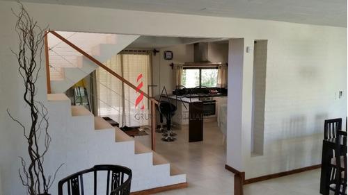 muy linda casa estilo minimalista - ref: 36270