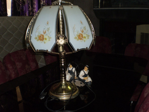 muy linda lampara veladora