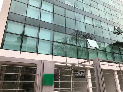 muy linda oficina de un ambiente en la zona del wtc!