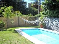 muy linda- piscina!!!!!! navidad en punta!!!!!