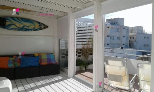 muy lindo!!  1 dormitorio en la peninsula - ref: 6360