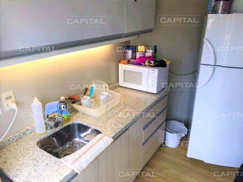 muy lindo apartamento en roosevelt, excelente ubicación-ref:26601