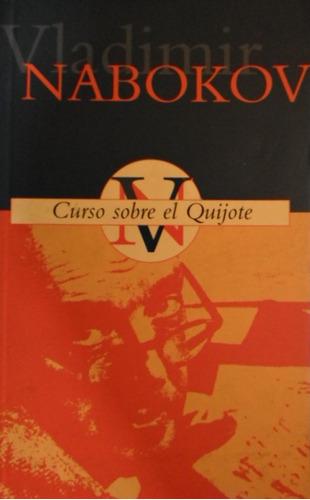nabokov - curso sobre el quijote