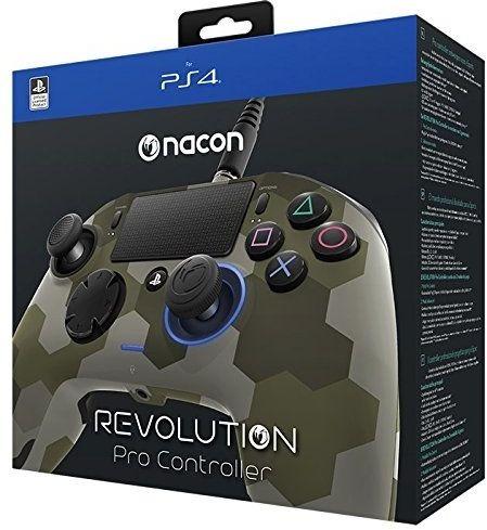 nacon revolution pro controller xuruguay