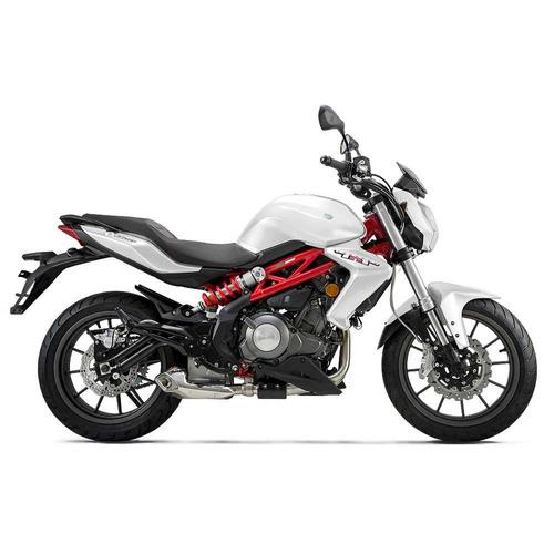naked benelli tnt300 motos moto