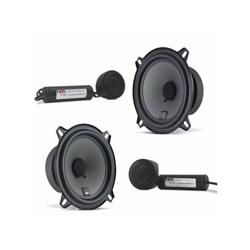 nar audio (par)