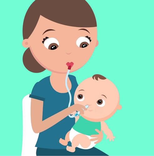 nasal bebes aspirador