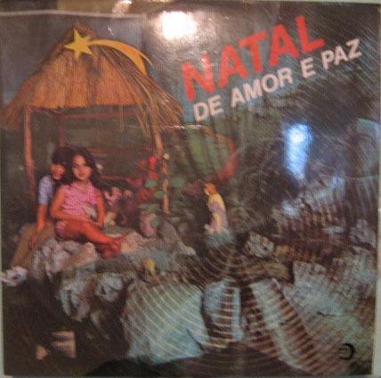 natal de amor & paz - piano r.tibiriçá - 1972