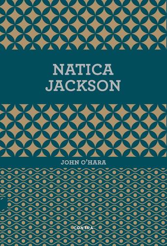 natica jackson - john o'hara