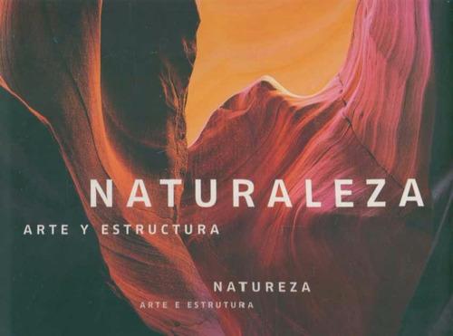 naturaleza. arte y estructura - fuhrmann, mara