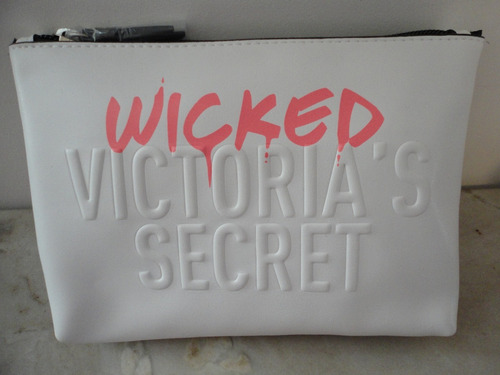 necessaire victoria secret
