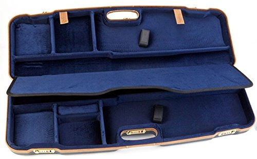 negrini cases 1622lx 5136 compact luxury case for o u and