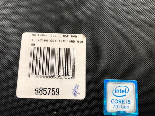 netbook 14pulg disco 1 t 6 gb de ram nueva marca deel