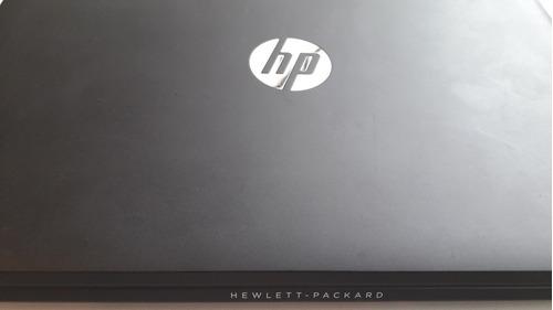 netbook hp, a nuevo, tiene wifi débil escucho ofertas