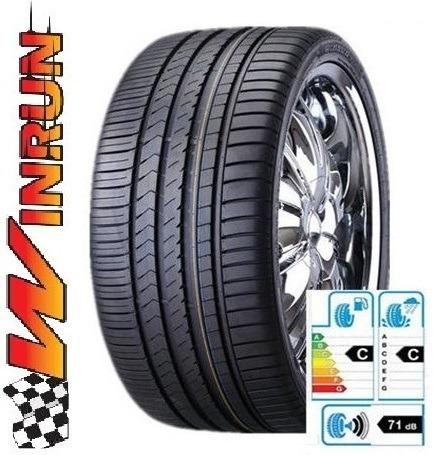neumatico 185/55 r15 winrun r330 nuevo - cubierta