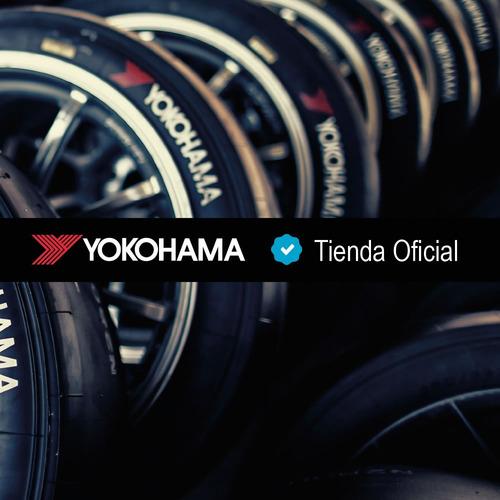 neumático cubierta yokohama 205/55 r16 bluearth 91 v