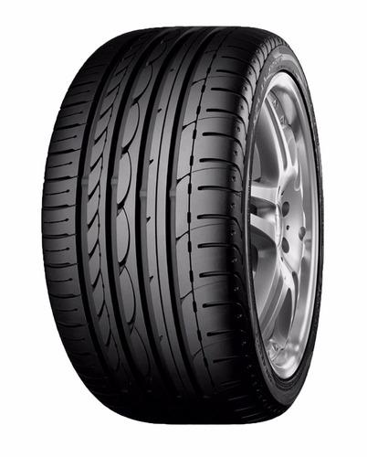 neumático cubierta yokohama 295/35 r21 107y advan sport