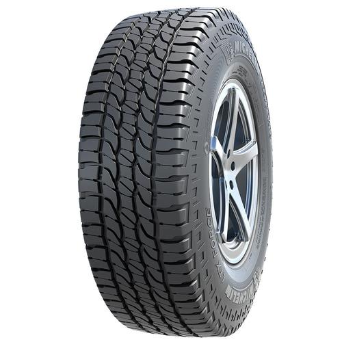 neumático de camioneta michelin 265/65 r17 ltx force