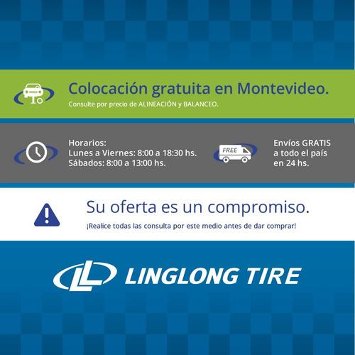 neumático linglong r15