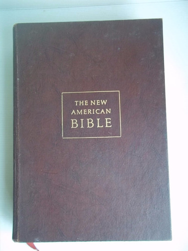 new american bible illustrated reader's digest 1180pg biblia