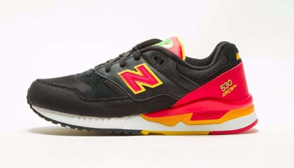 save off 2a416 1f7b1 New Balance 530 Elite Edition Pinball