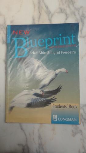 new blueprint- intermediate. student' book