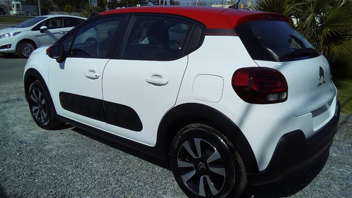 new citroën c3 1.2 feel u$s 21.990 intermotors