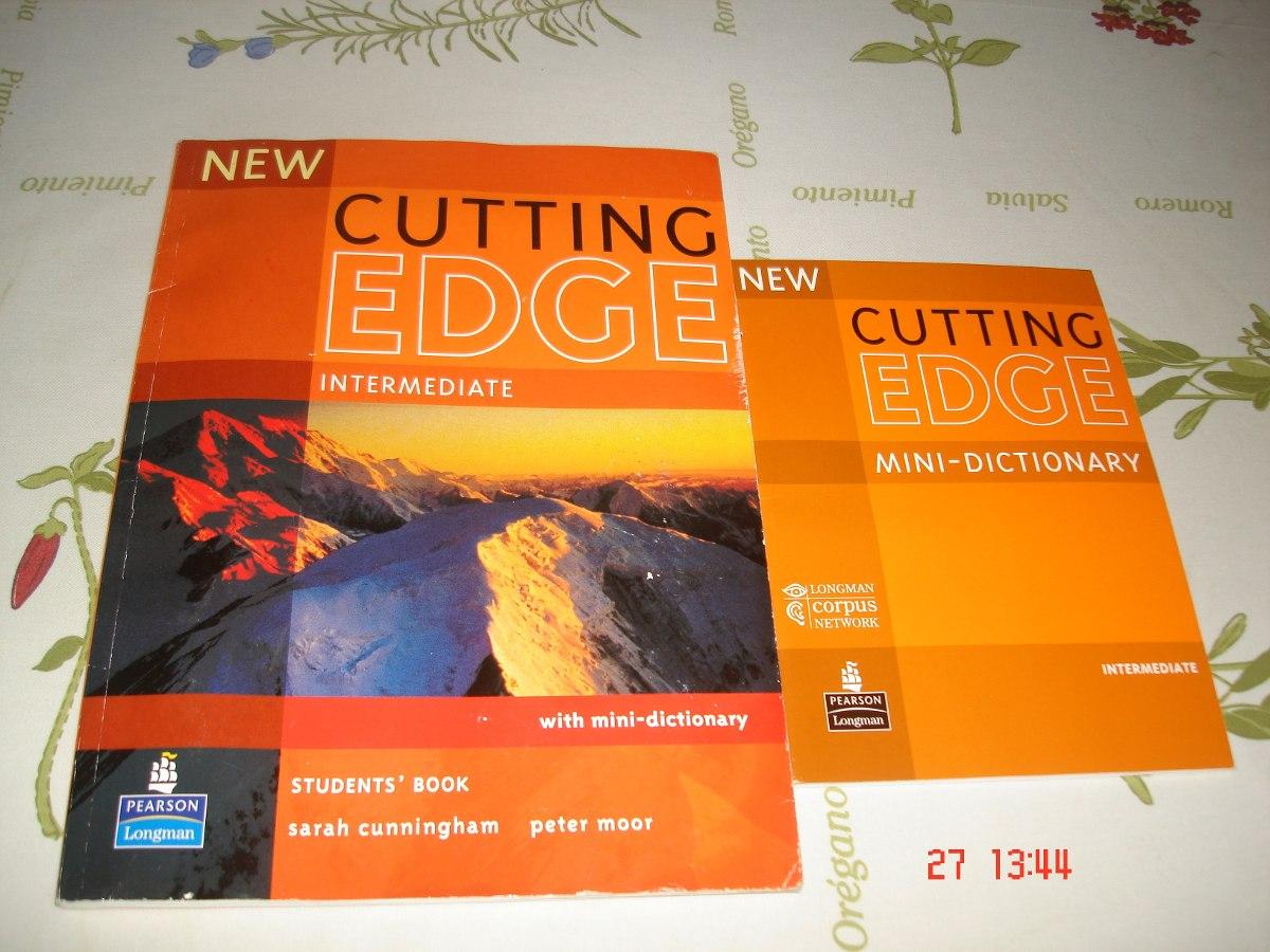 Cutting Edge Intermediate Book