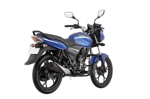 new discover 125