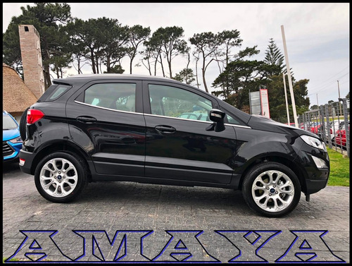 new ford ecosport titanium at amaya