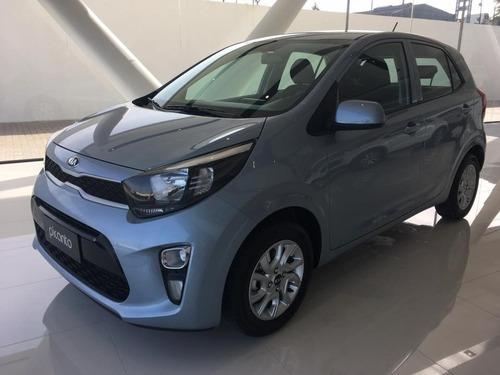 new kia  picanto  2018 precio increible!!