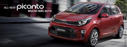 new kia  picanto  2020!! entrega inmediata 100% financiado!!