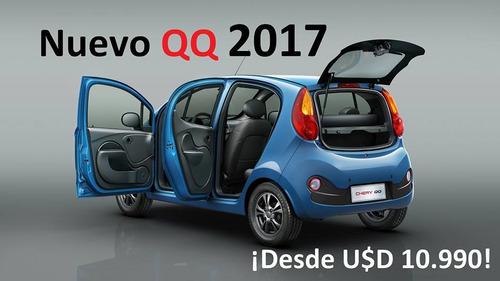 new qq luxury entrega ya!! 2017 100% financiado en pesos!!!