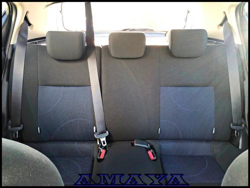 new toyota prius c hibrido automatico amaya