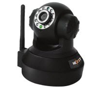 nexxt solutions - nexxt xpy-320 - cámara de vigilancia de re