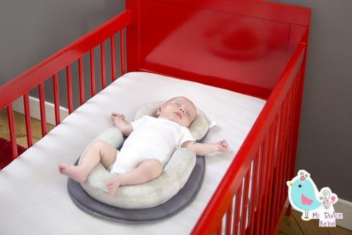 nido reductor posicionador recién nacido cosydream babymoov