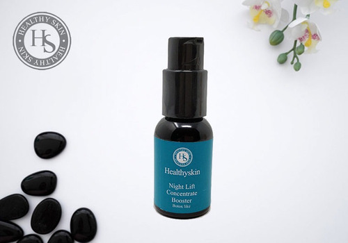 night lift concentrate booster - healthy skin (botox like)