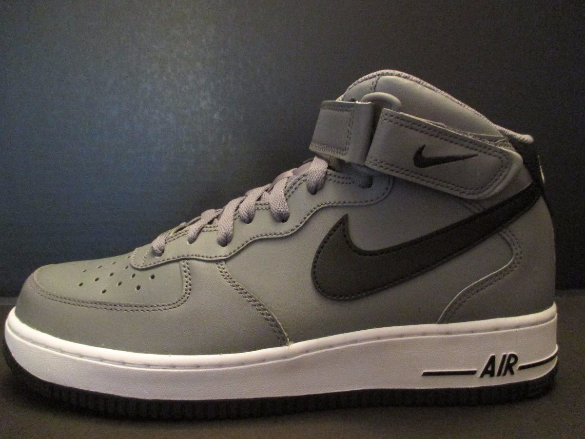 92755c88787 ... shopping nike air force 1 mid 07 hombre. cargando zoom. 00004 8940c