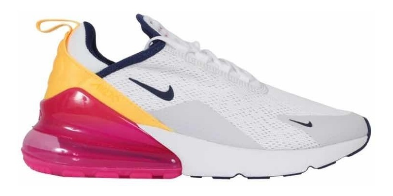 buy popular 59142 e4c36 Nike Air Max 270 Sorbet Original Dama X Pedido