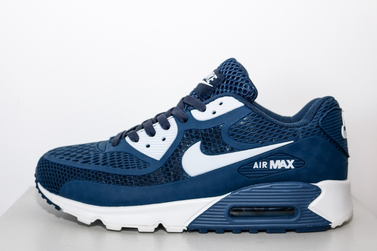 ... where to buy tenis nike air max azul valvula originales a meses.  cargando zoom. 1be1eb59f86ba