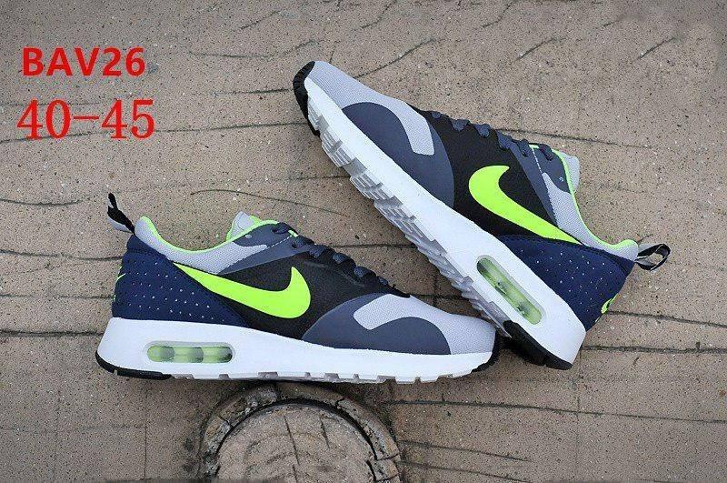 Nike Air Max Tavas 87 Bav26 En Varios Colores  por Encargue 