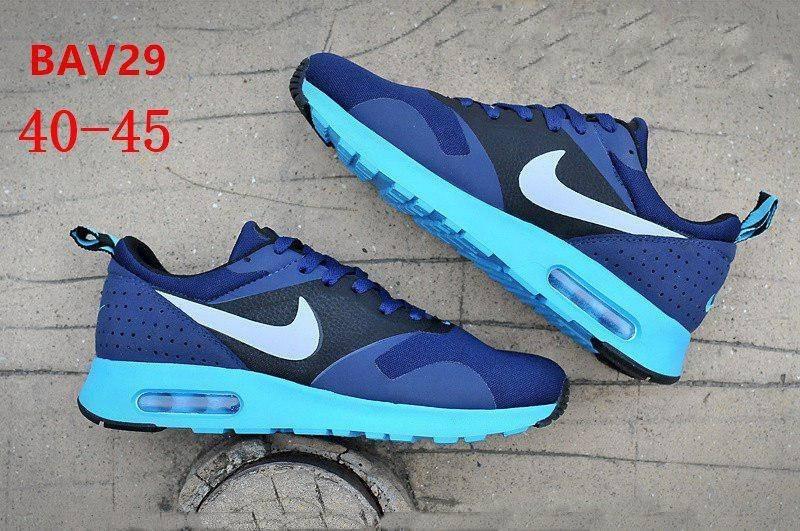 Nike Air Max Tavas 87 Bav29 En Varios Colores  por Encargue 
