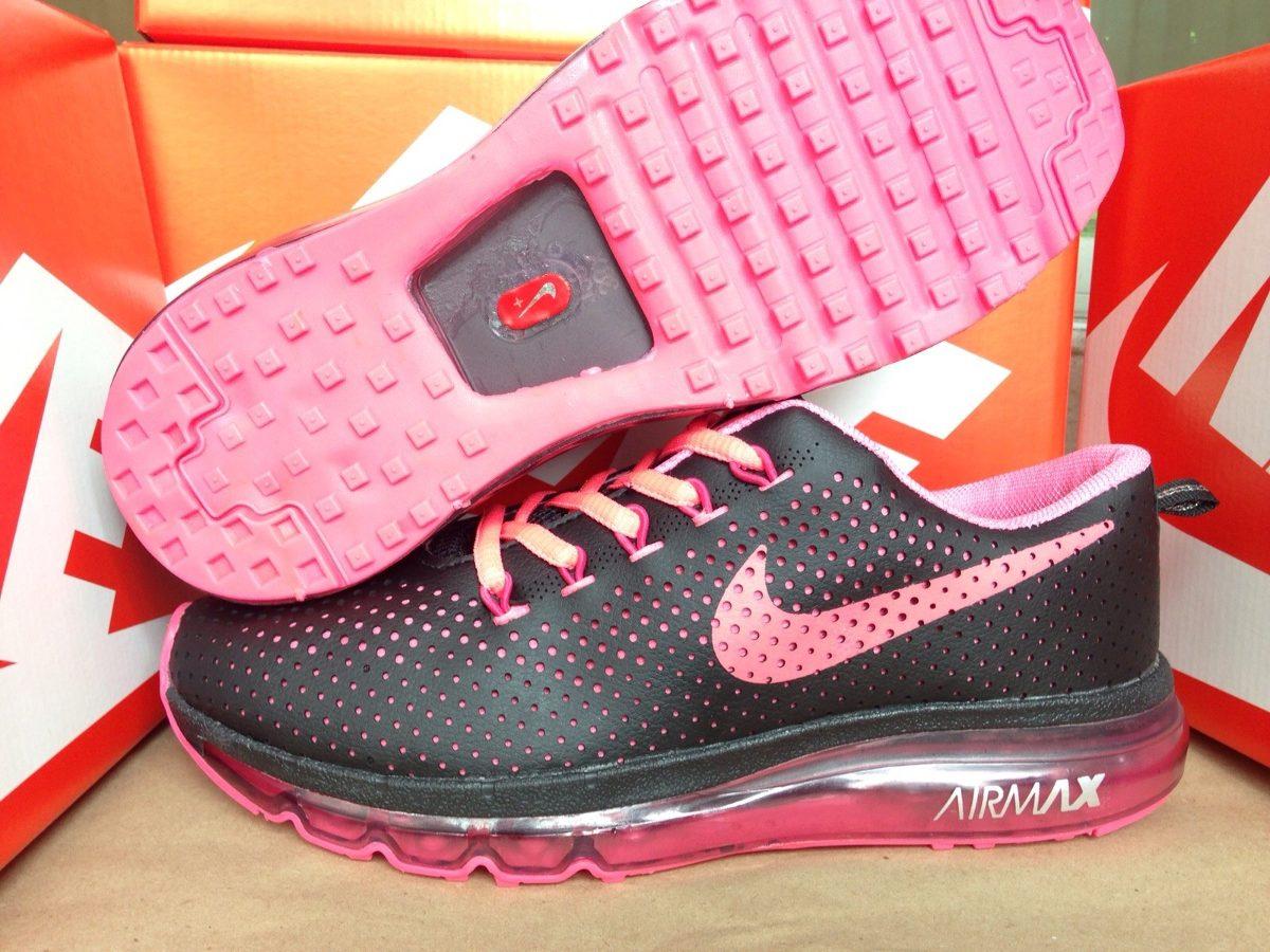 46d8a1f9409 ... new arrivals nike air max tenís feminino frete gratis. carregando zoom.  45a5f 44c1e new style tênis ...