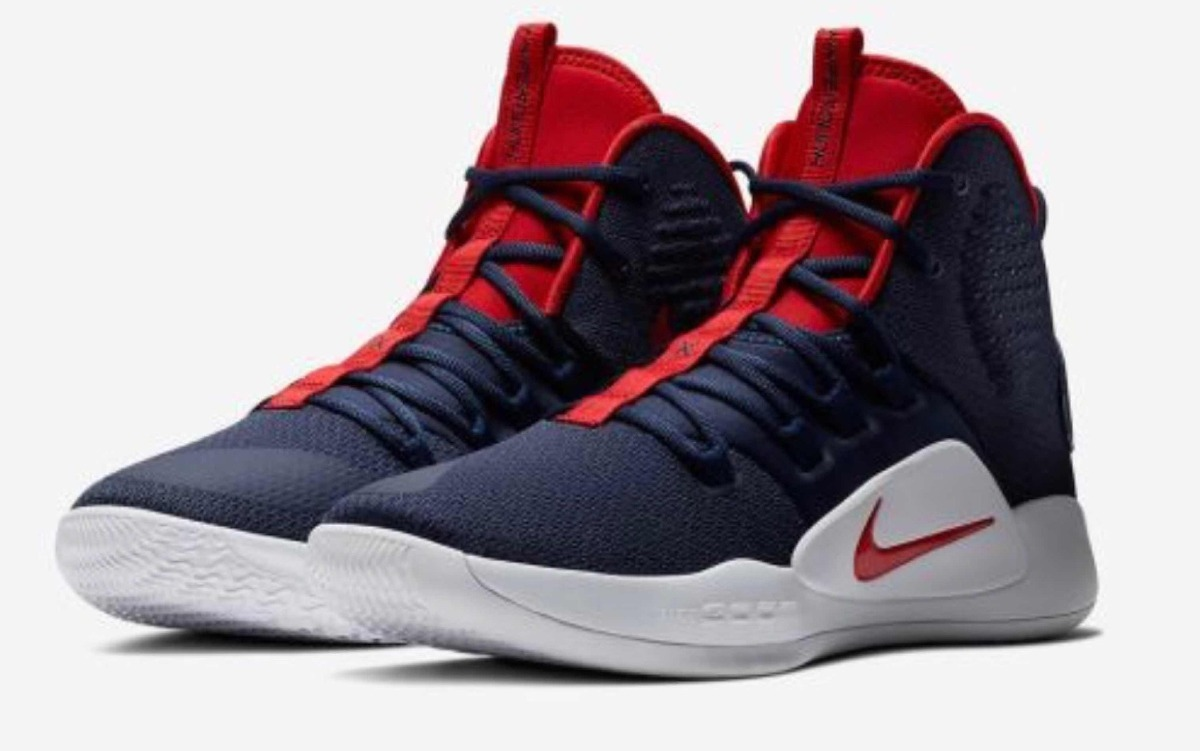 competitive price 03679 92290 Nike Hyperdunk 2019 , La Roja Basket