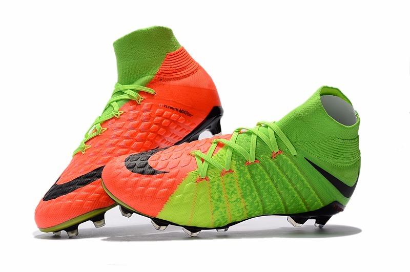 Nike Hypervenom Phantom 3 Df Fg Envio Gratis 2 en Mercado