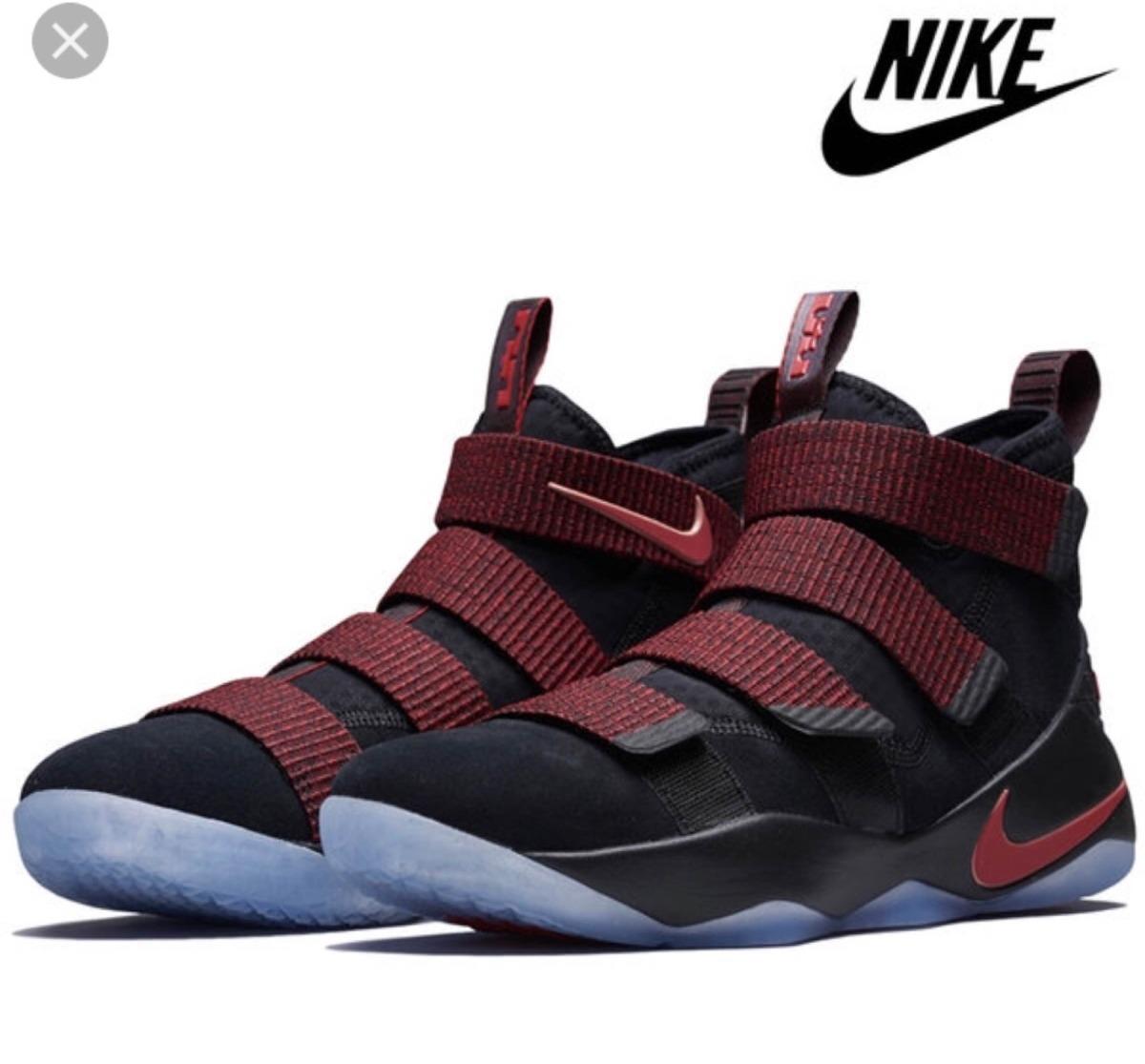 Nike Lebron James Soldier 5 Mx Envió Gratis 2 en