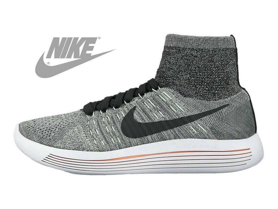 Nike Lunar Flyknit Zapatillas Running Deportivas Correr Free