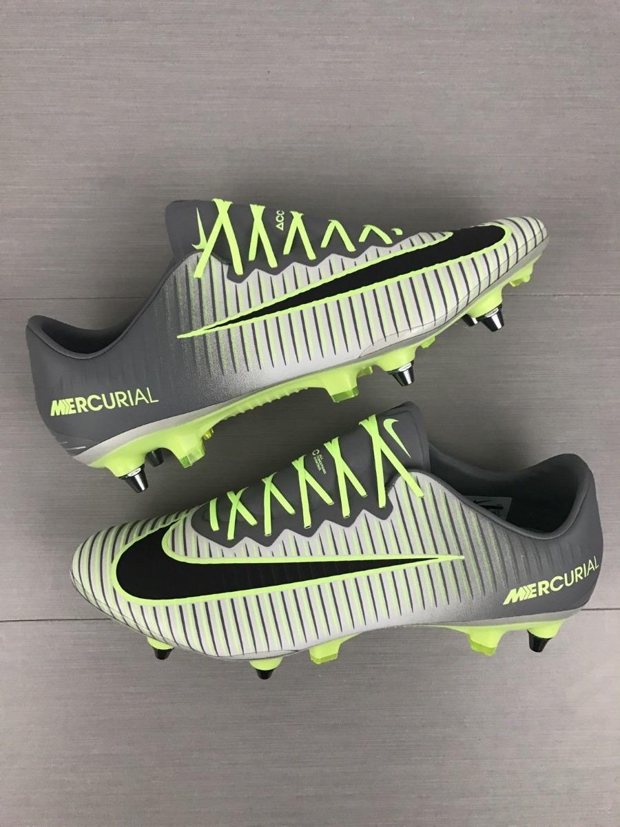 reputable site 98042 d7d25 Nike Mercurial Vapor Xi 11 Sg Pro Acc