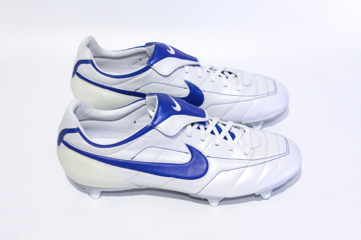 uk availability a7bb7 cc3f4 Nike Tiempo Legend Sg ( Talle 10.5 Us) 10r Ronaldinho