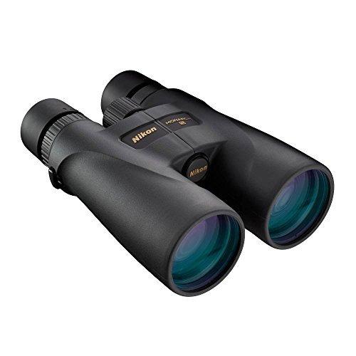 nikon 7581 monarch 5 8x56 binocular (black) photo